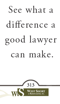 See what a difference a good lawyer can make